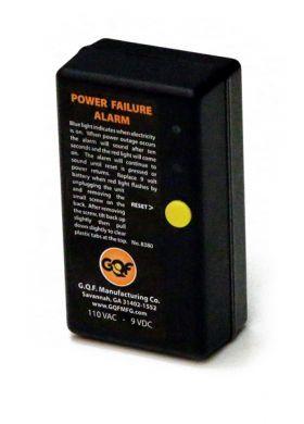 Power Failure Alarm
