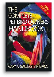 The Complete Pet Bird Owner's Handbook (Revised Edition)